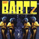 GARY BARTZ Anthology album cover