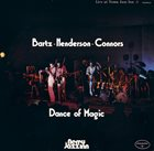 GARY BARTZ Dance Of Magic (Live At Nemu Jazz Inn -1) album cover