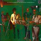 GARY BARTZ Gary Bartz, Lee Konitz, Charlie Mariano, Jackie McLean : Altissimo album cover