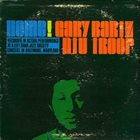 GARY BARTZ Gary Bartz NTU Troop ‎: Home! album cover