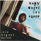 GARY BARTZ Gary Bartz Ntu Troop ‎: Juju Street Songs album cover
