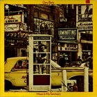 GARY BARTZ Music Is My Sanctuary album cover