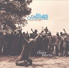 GARY BARTZ The Blues Chronicles - Tales of life album cover
