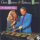 GARY BURTON It's Another Day album cover