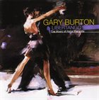 GARY BURTON Libertango: The Music of Astor Piazzolla album cover