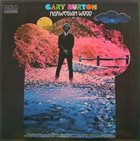 GARY BURTON Norwegian Wood album cover