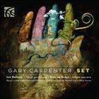 GARY CARPENTER Set album cover