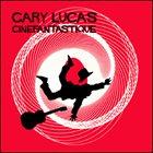 GARY LUCAS Cinefantastique album cover