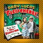 GARY LUCAS Music from Max Fleischer's Cartoons album cover