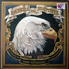 GARY MCFARLAND America the Beautiful - An Account of Its Disappearance album cover