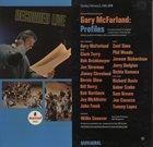 GARY MCFARLAND Profiles album cover