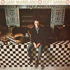 GARY MCFARLAND Soft Samba (aka Sympathetic Vibrations) album cover