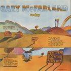 GARY MCFARLAND Today album cover