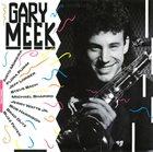 GARY MEEK Gary Meek album cover