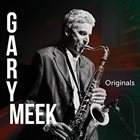 GARY MEEK Originals album cover