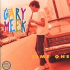 GARY MEEK Time One album cover