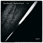 GARY PEACOCK Azure (with Marilyn Crispell) album cover