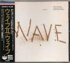 GARY PEACOCK Gary Peacock, Masahiko Satoh, Masahiko Togashi : Wave II album cover