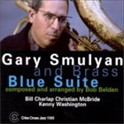 GARY SMULYAN Blues Suite album cover