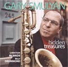 GARY SMULYAN Hidden Treasures album cover