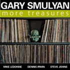 GARY SMULYAN More Treasures album cover