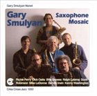 GARY SMULYAN Saxophone Mosaic album cover