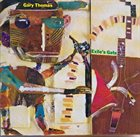 GARY THOMAS (SAXOPHONE) Exile's Gate album cover