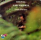 GATO BARBIERI Bolivia album cover