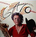 GATO BARBIERI Euphoria album cover