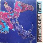 GATO BARBIERI Fenix album cover