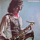 GATO BARBIERI Gato Barbieri album cover