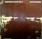 GATO BARBIERI Masters Of Jazz Vol.9 album cover
