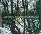 GATO BARBIERI New York Meeting album cover