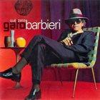 GATO BARBIERI Qué Pasa album cover