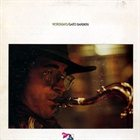 GATO BARBIERI Yesterdays (aka The Third World Revisited) Album Cover
