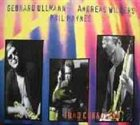 GEBHARD ULLMANN Gebhard Ullmann / Andreas Willers / Phil Haynes : Trad Corrosion album cover