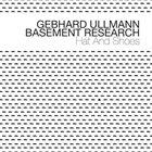 GEBHARD ULLMANN Gebhard Ullmann/Basement Research: Hat And Shoes album cover