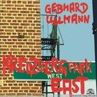 GEBHARD ULLMANN Kreuzberg Park East album cover