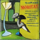 GEBHARD ULLMANN Moritat album cover