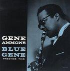 GENE AMMONS Blue Gene album cover
