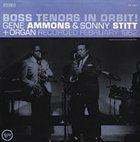 GENE AMMONS Boss Tenors In Orbit! (with Sonny Stitt) album cover