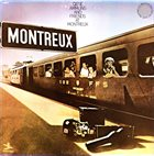 GENE AMMONS Gene Ammons and Friends at Montreux album cover