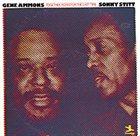 GENE AMMONS Gene Ammons & Sonny Stitt : Together Again For The Last Time album cover