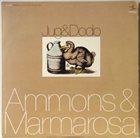 GENE AMMONS Jug & Dodo album cover