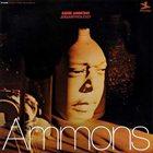 GENE AMMONS Juganthology album cover