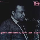 GENE AMMONS Nice an' Cool album cover