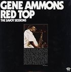 GENE AMMONS Red Top album cover