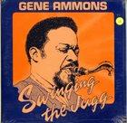 GENE AMMONS Swinging The Jugg album cover