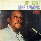 GENE AMMONS Up Tight! album cover
