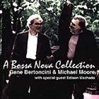 GENE BERTONCINI Bossa Nova Collection album cover